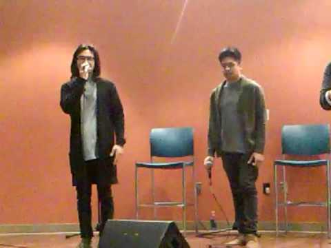 The Filharmonic live at South Puget Sound Community College