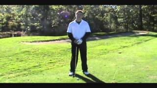 Christian DaSilva Class of 2014 Golf Game Video