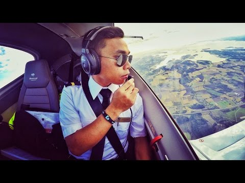 Student Pilot at Pilot Flight Academy