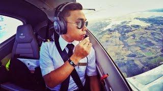 Student Pilot at Pilot Flight Academy