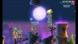 Angry Birds 2 AB2 Clan Battle (CVC) - 2021/10/18 (Pick 9 Birds) screenshot 3