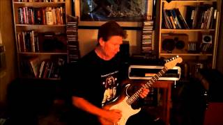 T.C. ELECTRONIC M ONE XL WITH STEVE MILLER PART 2