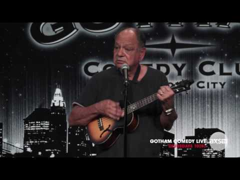 "Gotham Comedy Minute: Cheech Marin - ""Mexican Americans"" (2016 Edition)"