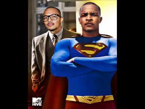 TI Type Beat - Superman Returns [Instrumental]