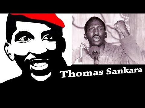 Thomas Sankara - Son Meilleur Discours (Toujours Actuel)