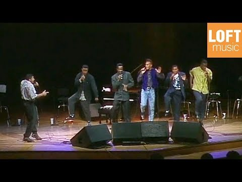 Take 6 - Spread Love | Live in Munich (1990)