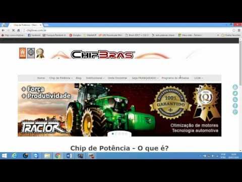 PAC - Programa de Afiliados Chipbras