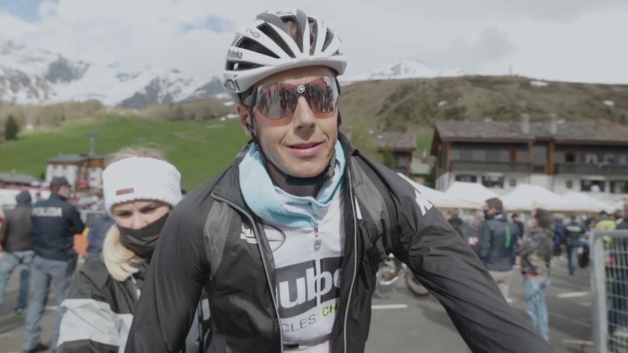 Inside the Giro - The Numbers