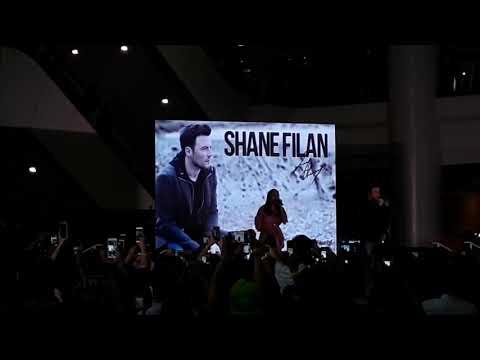 Shane Filan Ft. Sitti Navarro - Need You Now
