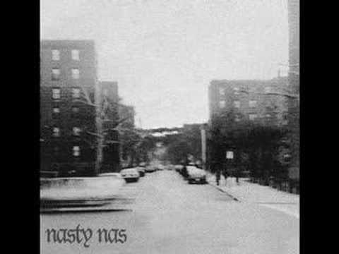 Nas - Understanding [Vinyl Quality] [Track 1]