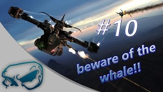 Planetside 2 - Whale of A Good Time 10 - Montage