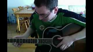 Norman Blake Northern Winds Tutorial