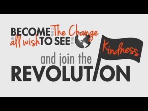 Life Vest Inside - Join the Kindness Revolution