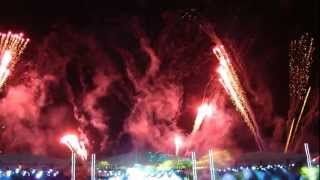 Visit Malaysia Year 2014 Official Launching (Full Video)