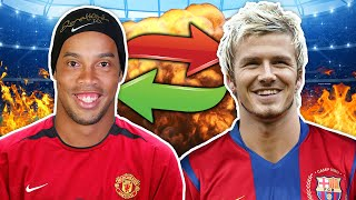 10 Craziest Transfers That Nearly Happened!