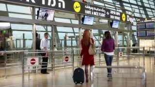 רשות שדות התעופה - סרטון הדרכה