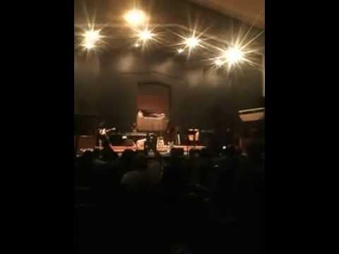 Jolinda Wade gives testimony