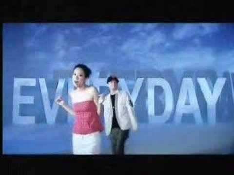 Everyday-Chinese Version-Hsm2