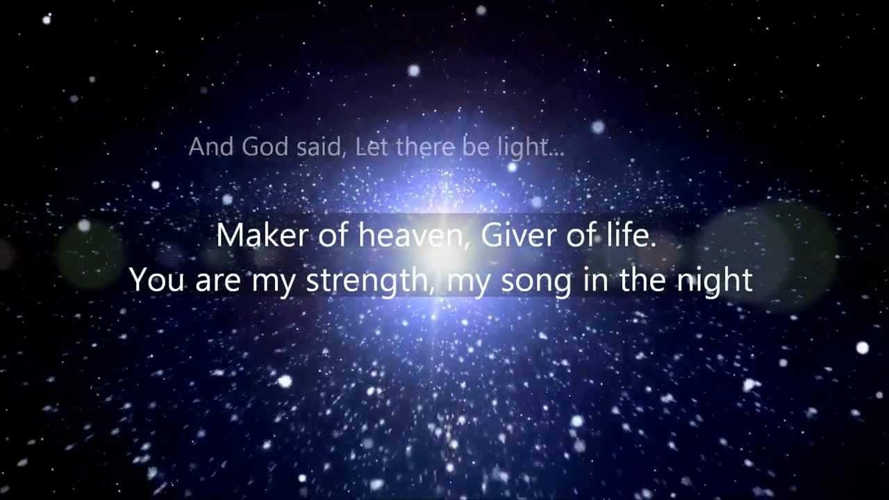 The Brooklyn Tabernacle Choir – My Help (Cometh from the ...