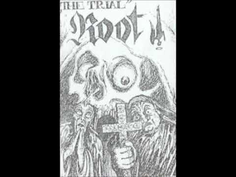 Root - Upálení (Demo Version)