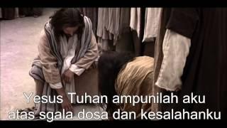 Curahkan KuasaMu (Sing By Hendri Pan)