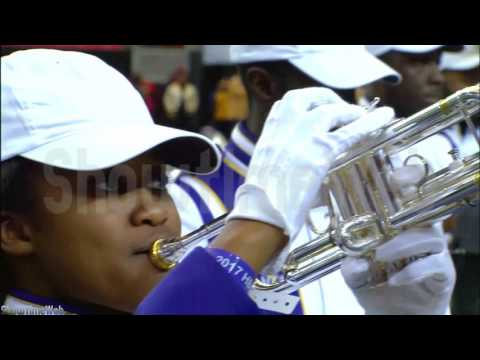 FULL BATTLE - 2017 Honda Battle of the Bands HBOB