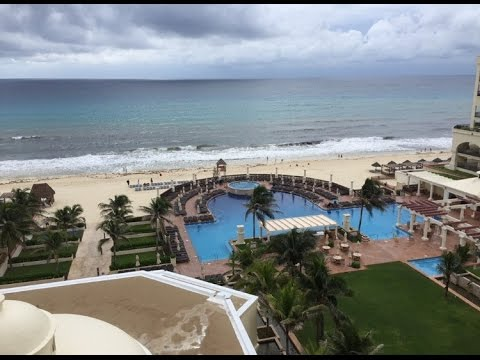What The Weather Is Like In Cancún, Mexico In October