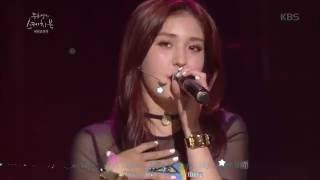 [Vietsub+Engsub] {FancyJung} I.O.I (아이오아이) - Falling In Love (2NE1)