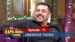 vuclip Undekha Tadka | Ep 11 | The Kapil Sharma Show | Sony LIV