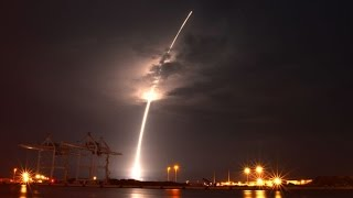 Atlas V Rocket Launch September 2  2015 ( RAW)