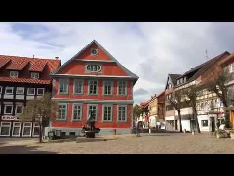 Alfeld Mill - Germany