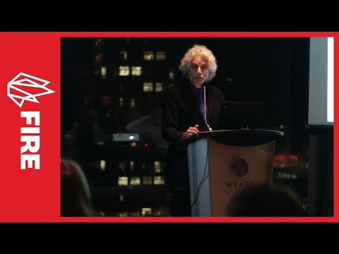 Steven Pinker: 'Who, Me Controversial?'