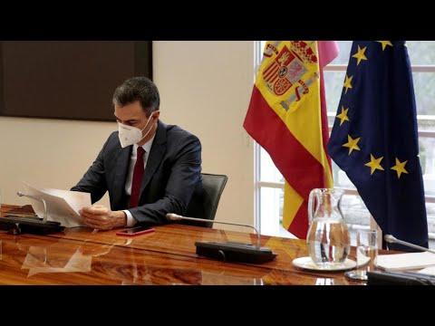 إسبانيا: فوز اليمين في انتخابات منطقة مدريد والحزب الاشتراكي بقيادة بيدرو سانشيز يتكبد هزيمة كبرى  - 11:59-2021 / 5 / 5