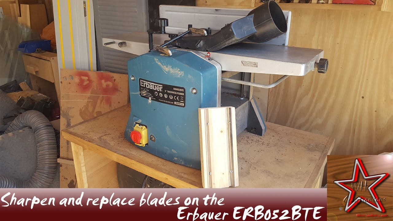 Portable Planer Thicknesser Reviews: Which is the best