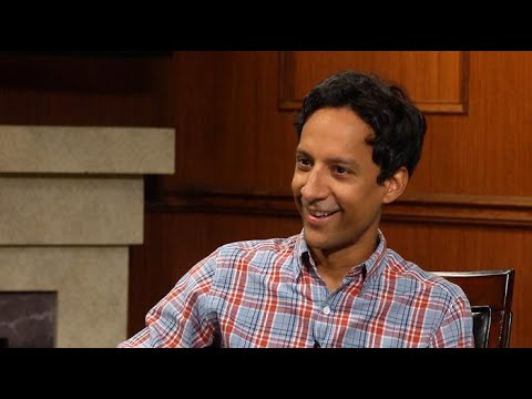 Danny Pudi: 'Community' movie is getting closer  Larry King Now  Ora.TV