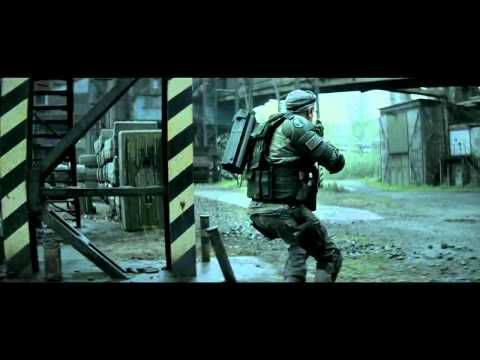Ghost Recon Film Short