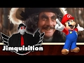 Why It's Morally Okay To Pirate All Of Nintendo's Games (The Jimquisition)