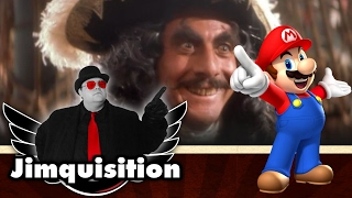 Why It's Morally Okay To Pirate All Of Nintendo's Games (The Jimquisition)(http://www.patreon.com/jimquisition http://www.thejimquisition.com http://sharkrobot.com/collections/jimquisition-merch Oh no, The Jimquisition is making itself a ..., 2017-02-20T15:52:44.000Z)