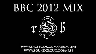 RSB - Boston Bhangra Competition 2012 Official Mixtape MIX