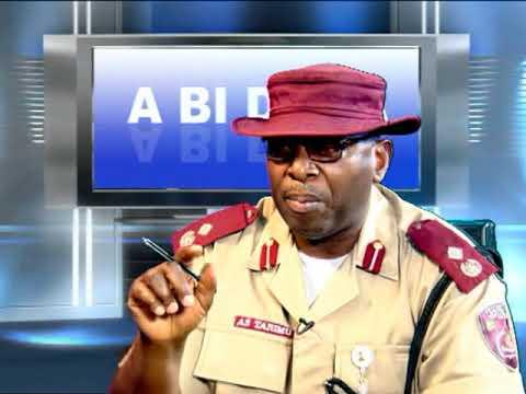 NTA Hausa: Abi Doka FRSC thumbnail