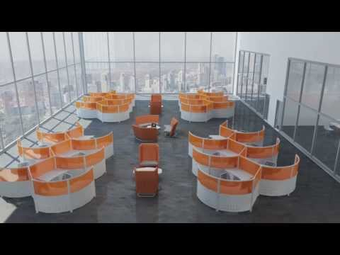 Modern Office Furniture For Creative Office Space