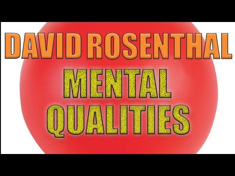 David Rosenthal: Mental Qualities  Who Shaves the Barber? 28
