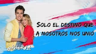 Violetta 3   Amor en el aire   Jorge Blanco   Letra    HQ