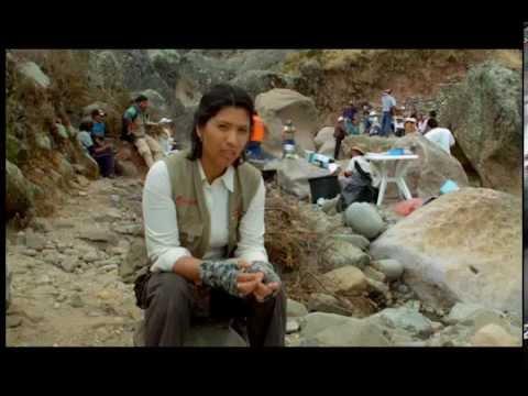 Proyecto de Tramo Vilcashuamán - Pisco: Camino de las alianzas