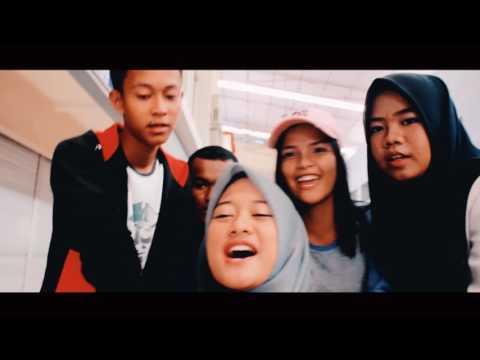 NIDJI - ARTI SAHABAT (MV Cover) SMAN 5 BATAM