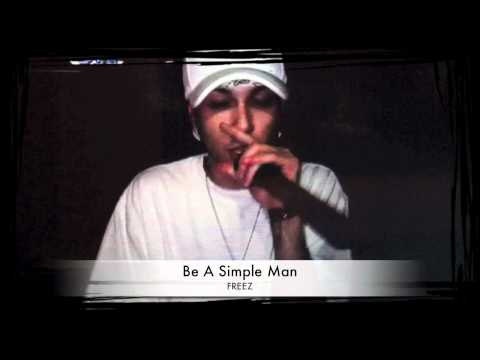 "Be A Simple Man Music Video for ""AGT"" 2012"