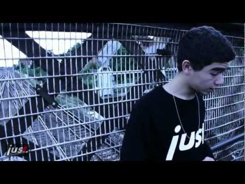 JUSTtv. Episode 2 - Peaky Freestyle - HD @therealpeaky