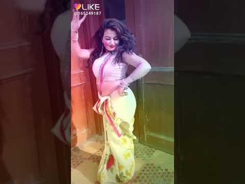 Bhabi Ji Ka Dhasu Dance