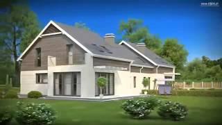 Каркасный дом на две семьи за 1690000 рублей!