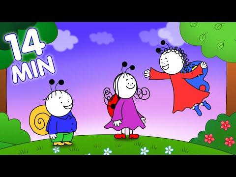 Bogyó és Babóca - 3 epizód | #158 thumbnail